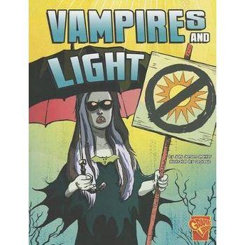 VAMPIRES AND LIGHT
