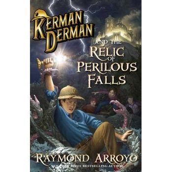 KERMAN DERMAN AND THE RELIC OF PERILOUS