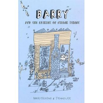 BARRY AND THE FAIRIES OF MILLER STREET