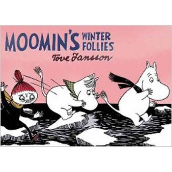 Moomin's Winter Follies