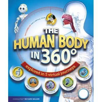 The Human Body in 360 Degrees