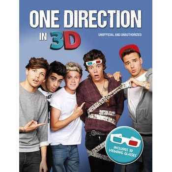 ONE DIRECTION IN 3D: ONE DIRECTION UNOFF