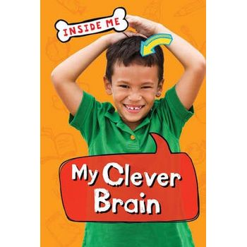 MY CLEVER BRAIN (QED READERS)