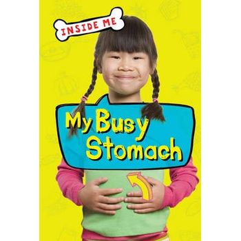 MY BUSY STOMACH (QED READERS)