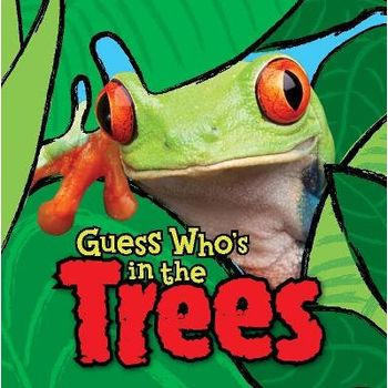 GUESS WHO IS IN…TREES