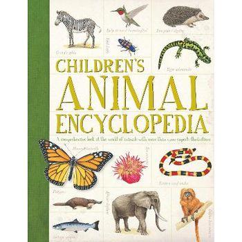 CHILDRENS ENCYCLOPEDIA OF ANIMALS