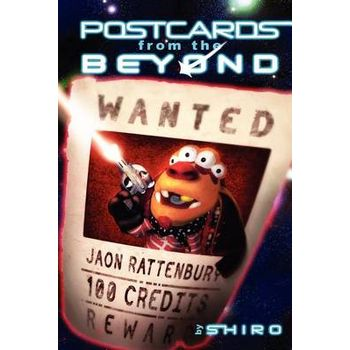 POSTCARDS FROM THE BEYOND