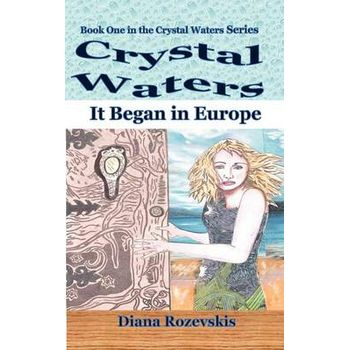 CRYSTAL WATERS IT BEGAN IN EUROPE