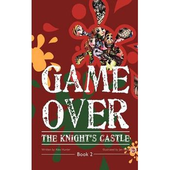 GAME OVER – BOOK TWO