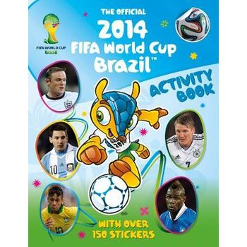 OFFICIAL 2014 FIFA WORLD CUP BRAZIL ACTI