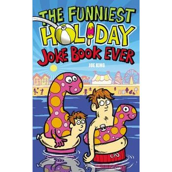 FUNNIEST HOLIDAY JOKE BOOK EVER