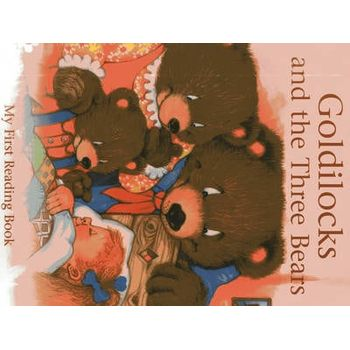 GOLDILOCKS AND THE THREE BEARS (FLOOR BO