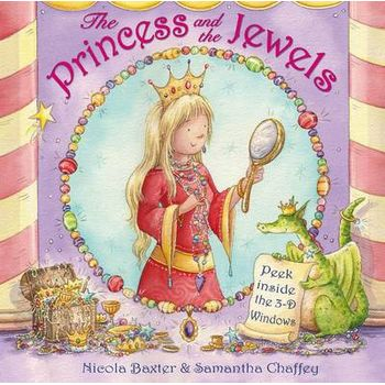 JEWELS FOR A PRINCESS