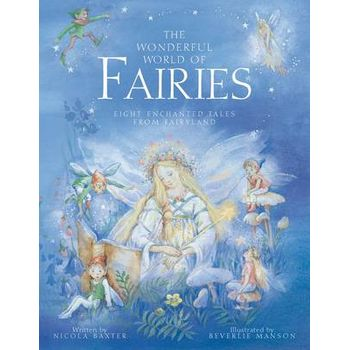 WONDERFUL WORLD OF FAIRIES
