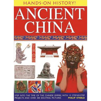 HANDS ON HISTORY! ANCIENT CHINA
