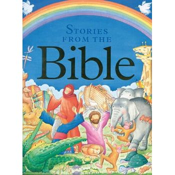 CHILDRENS STORIES FROM THE BIBLE