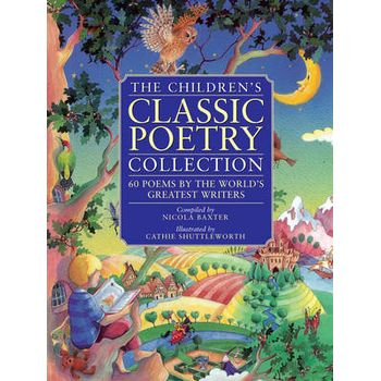 CHILDRENS CLASSIC POETRY COLLECTION