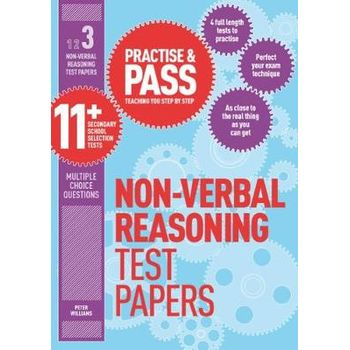 PRACTISE & PASS 11+ LEVEL THREE: NON-VER