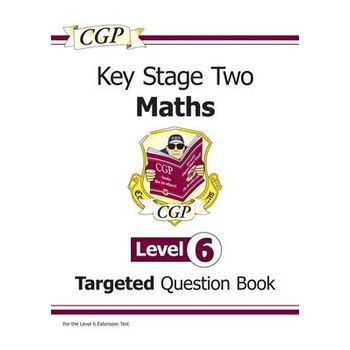 KS2 MATHS QUESTION BOOK – LEVEL 6