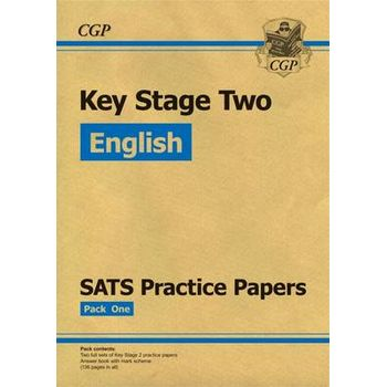 KS2 ENGLISH SATS PRACTICE PAPERS