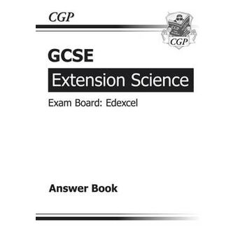 GCSE FURTHER ADDITIONAL (EXTENSION) SCIE