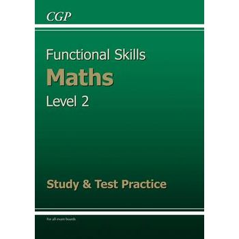 FUNCTIONAL SKILLS MATHS LEVEL 2 – STUDY