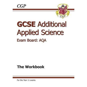 GCSE ADDITIONAL APPLIED SCIENCE AQA REVI