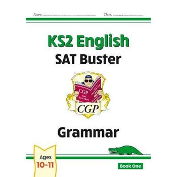 KS2 ENGLISH SAT BUSTER GRAMMAR