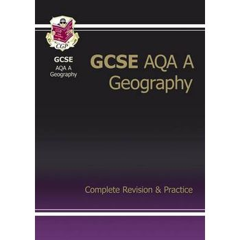 GCSE GEOGRAPHY AQA A COMPLETE REVISION &