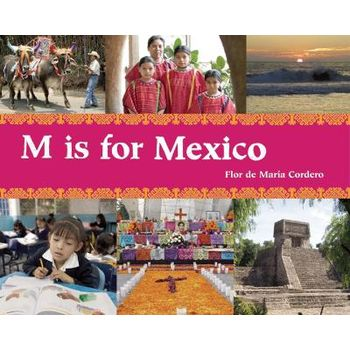 M IS FOR MEXICO