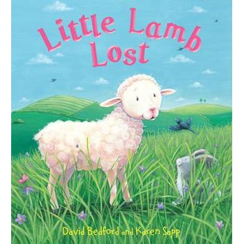 LITTLE LAMB LOST