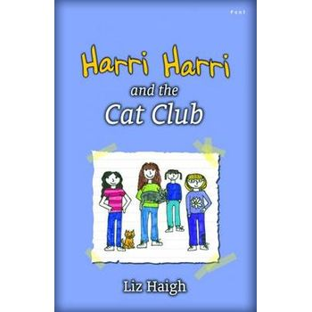 HARRI HARRI AND THE CAT CLUB
