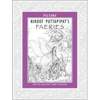 Niroot Puttapipat's Faeries (Pictura) 7