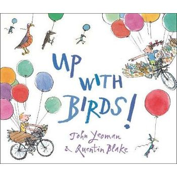 UP WITH BIRDS!