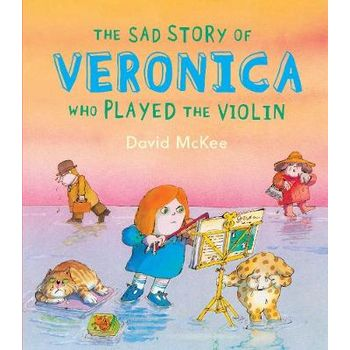 SAD STORY OF VERONICA