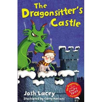 DRAGONSITTERS CASTLE