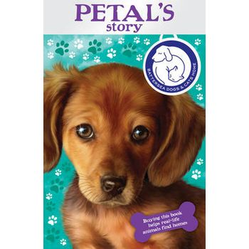 BATTERSEA DOGS & CATS HOME: PETALS STOR