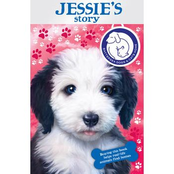 BATTERSEA DOGS & CATS HOME: JESSIES STO