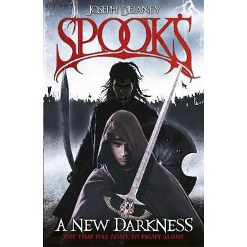 SPOOKS: A NEW DARKNESS
