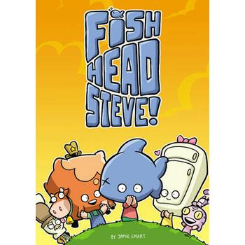 DFC LIBRARY: FISH-HEAD STEVE