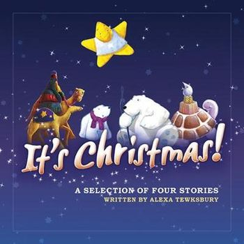 ITS CHRISTMAS STORY COMPILATION