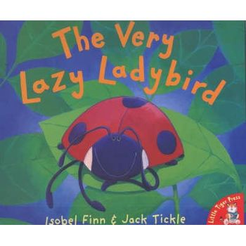 The Very Lazy Ladybird