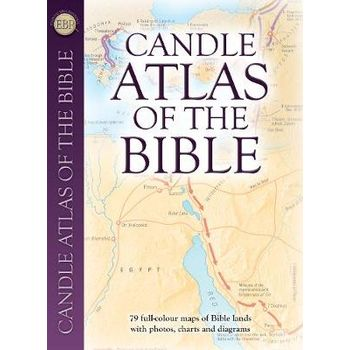 CANDLE ATLAS OF THE BIBLE