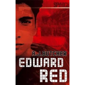 Spy High 2: Edward Red