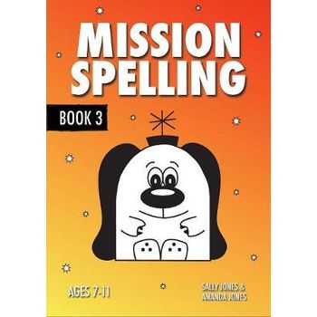 MISSION SPELLING