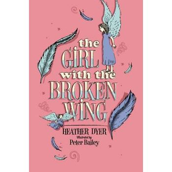 GIRL WITH THE BROKEN WING