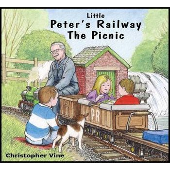 LITTLE PETERS RAILWAY THE PICNIC