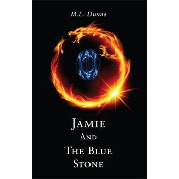 JAIME AND THE BLUE STONE