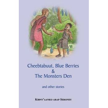 Cheebtabuut, Blue Berries & The Monsters Den