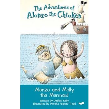 ALONZO AND MOLLY THE MERMAID